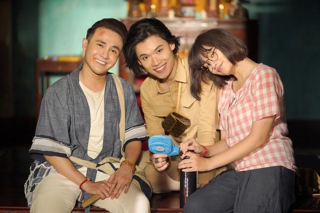 """Sau """"Bắc Kim Thang"""", đến lượt bài đồng dao """"Cô dâu chú rể"""" xuất hiện rùng rợn ở phim Việt khác - Ảnh 3."""