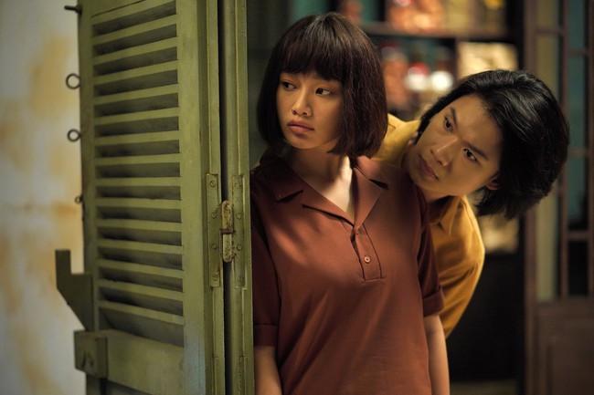 """Sau """"Bắc Kim Thang"""", đến lượt bài đồng dao """"Cô dâu chú rể"""" xuất hiện rùng rợn ở phim Việt khác - Ảnh 4."""