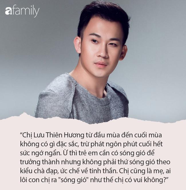 Là 1 người mẹ nghệ sĩ nhưng Lưu Thiên Hương liên tục phát ngôn sốc về trẻ em, ngoài đời cô nuôi dạy con gái thế nào? - Ảnh 2.