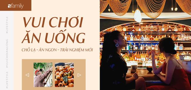 """Phố cafe đường tàu Phùng Hưng sắp bị dẹp, nhưng hãy một lần thử qua thế giới ẩm thực tại địa điểm """"ăn chơi cạnh nguy hiểm"""" này - Ảnh 23."""