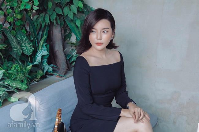 """""""Tiếng sét trong mưa"""" - Cao Thái Hà: Ba mất vì ung thư khi đang quay phim, tôi dừng đóng khóc suốt 3 ngày đêm  - Ảnh 6."""