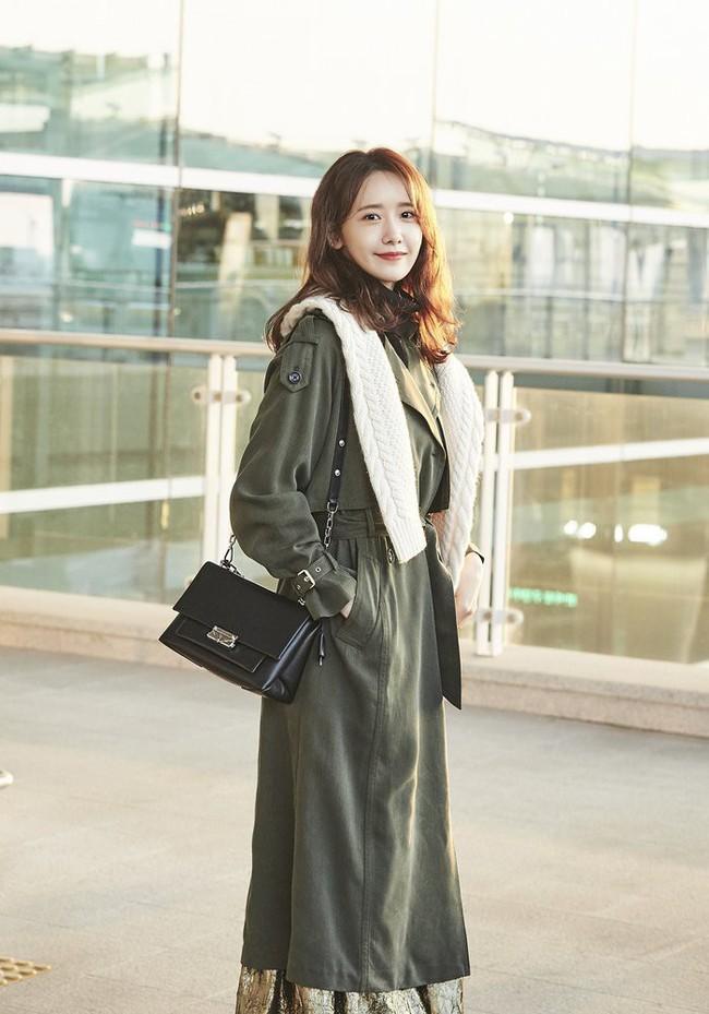 street style trench coat - Ảnh 5.