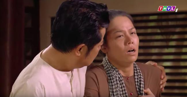 """""""Tiếng sét trong mưa"""": Thị Bình đau tim ngất xỉu khi con gái khóc lóc nói đã có thai với anh trai ruột  - Ảnh 9."""