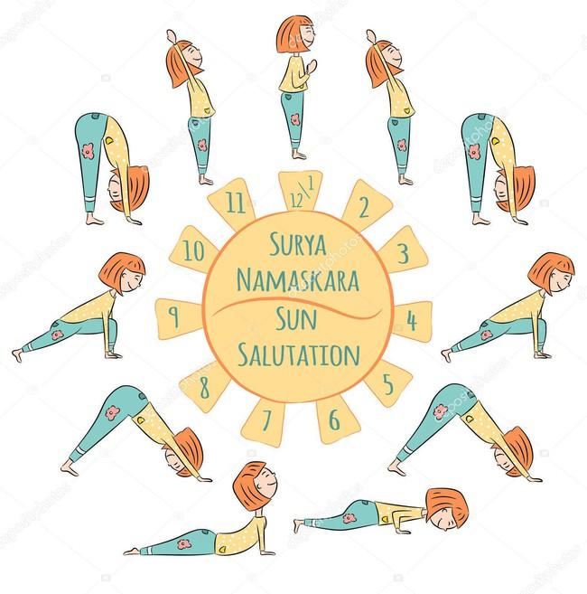 Cha mẹ nên khuyến khích trẻ tập 4 bài thể dục đơn giản này mỗi ngày để giúp trẻ phát triển chiều cao tối đa - Ảnh 3.