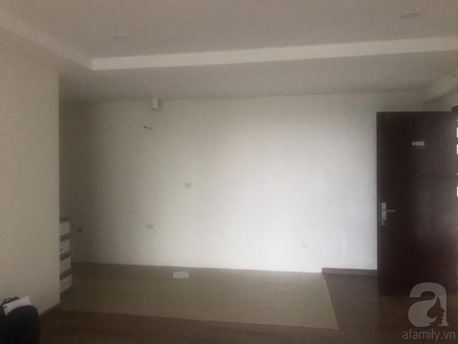 Chiêm ngưỡng căn hộ 100m2 với 3 phòng ngủ ấm áp ở chung cư Ecolife – Tây Hồ sau khi được kiến trúc sư cải tạo lại  - Ảnh 3.