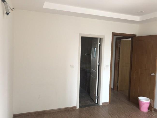 Chiêm ngưỡng căn hộ 100m2 với 3 phòng ngủ ấm áp ở chung cư Ecolife – Tây Hồ sau khi được kiến trúc sư cải tạo lại  - Ảnh 11.
