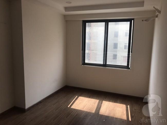 Chiêm ngưỡng căn hộ 100m2 với 3 phòng ngủ ấm áp ở chung cư Ecolife – Tây Hồ sau khi được kiến trúc sư cải tạo lại  - Ảnh 15.