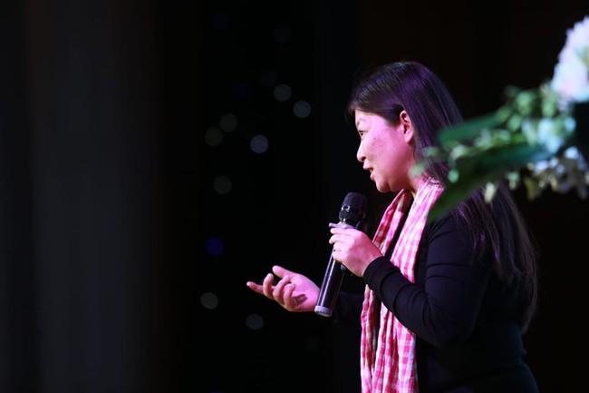 """Chuyên gia Nguyễn Phi Vân nói về kỹ năng nhiều người trẻ Việt Nam rất tệ, dân công sở cũng """"nhột"""" khi nghe xong - Ảnh 6."""