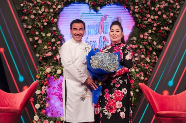 """""""Bạn muốn hẹn hò"""": Hồng Vân là người thay thế Nam Thư làm MC, Cát Tường chính thức không quay lại - Ảnh 2."""