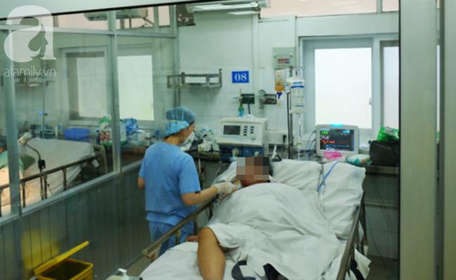 Người phụ nữ nguy kịch sau khi xăm chân mày tại thẩm mỹ viện ở TP.HCM đã tử vong: Không nghi ngờ sốc phản vệ - Ảnh 2.