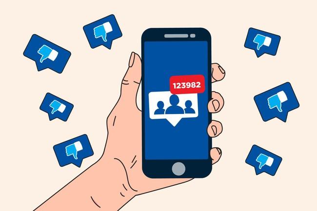 Nhân viên khôn ngoan sẽ biết nên và không nên đăng gì lên Facebook, dân công sở nhất định phải học điều thứ 3 - Ảnh 3.