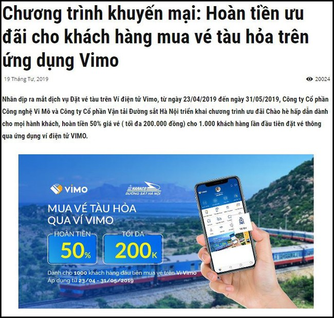 Bạn có biết: Đi du lịch sẽ tiết kiệm kha khá nếu mua vé máy bay, vé tàu xe và đặt phòng khách sạn trên ví điện tử - Ảnh 7.