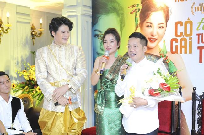 Thúy Nga sẵn sàng bán nhà, lý giải tin đồn mâu thuẫn nên không mời Việt Hương tham gia liveshow - Ảnh 6.