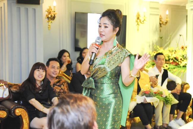 Thúy Nga sẵn sàng bán nhà, lý giải tin đồn mâu thuẫn nên không mời Việt Hương tham gia liveshow - Ảnh 4.