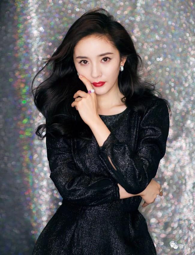 Dương Mịch đóng cặp với Bạch Vũ trong phim mới, dự định đối đầu cùng Lưu Thi Thi - Triệu Lệ Dĩnh - Ảnh 8.