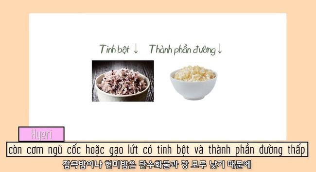 """Bí mật giảm cân giữ dáng của các quý cô xứ Hàn: Bữa nào cũng ăn một bát """"cơm tím"""" - Ảnh 9."""