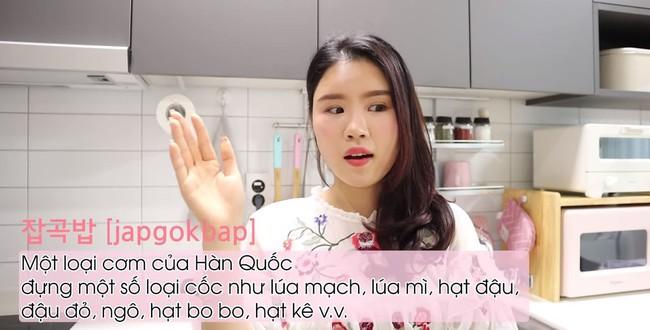 Bí mật giảm cân giữ dáng của các quý cô xứ Hàn: Ăn cơm tím mỗi ngày - Ảnh 4.