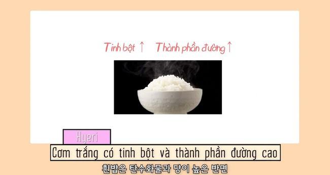 """Bữa nào cũng ăn một bát """"cơm tím"""": Bí mật giảm cân giữ dáng của phái đẹp Hàn được chính cô nàng blogger xứ Kim Chi bật mí - Ảnh 10."""