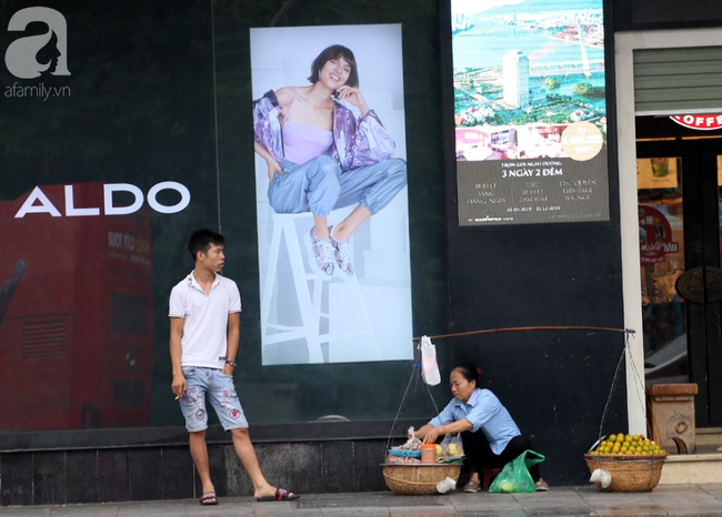 Người dân tận hưởng gì sau cơn mưa giúp không khí Hà Nội sạch hơn - Ảnh 11.