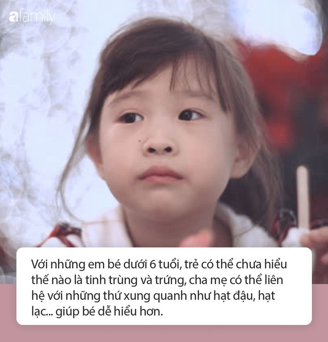 """""""Mẹ ơi, con sinh ra từ đâu"""" - câu trả lời của phụ huynh có thể ảnh hưởng tới cuộc đời của con trẻ, hãy cẩn trọng! - Ảnh 2."""