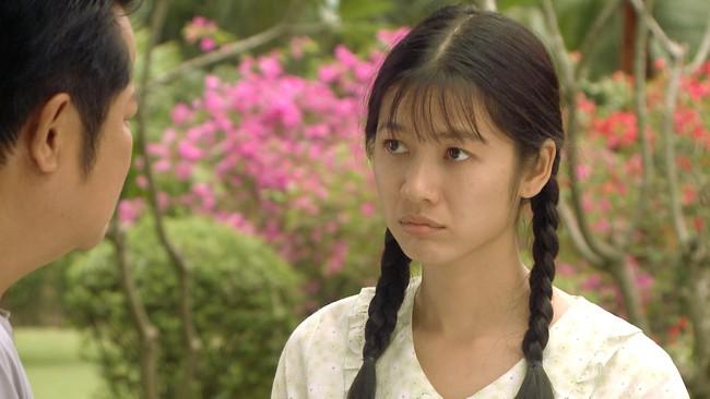 """""""Tiếng sét trong mưa"""": Đừng vội đánh giá Thị Bình - Nhật Kim Anh hóa thân già bị """"làm lố"""", sự thật nằm ở đây - Ảnh 4."""