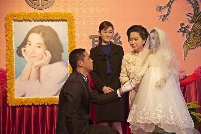 Minh hôn: kết duyên cùng người chết, một tập tục lạnh người của Trung Quốc - Ảnh 2.