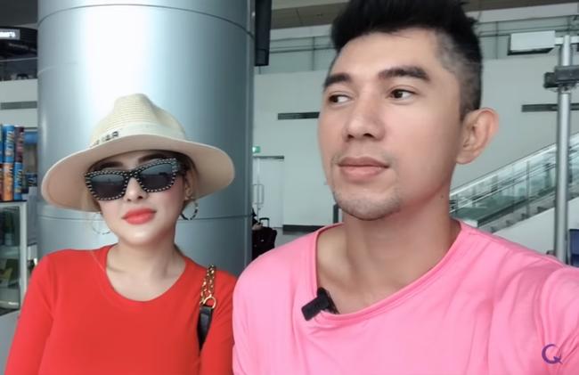 Lương Bằng Quang và Ngân 98 gây sốc khi chia tay nhưng vẫn thản nhiên quay clip ngủ chung trong khách sạn - Ảnh 2.