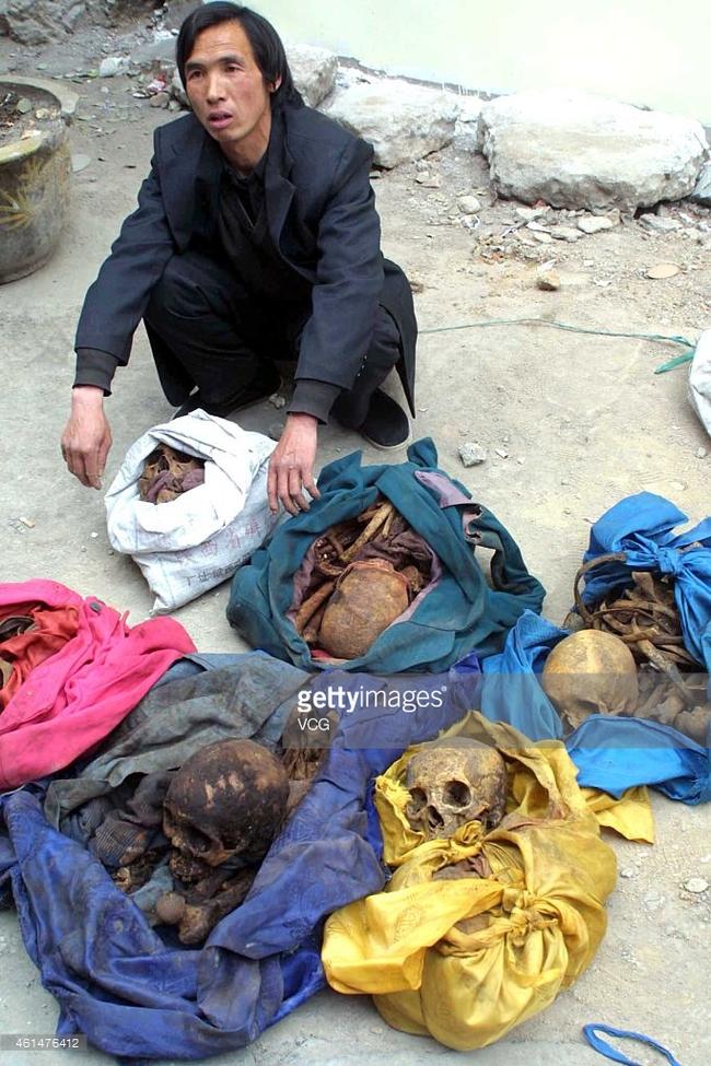 Minh hôn: Tục kết hôn cùng người chết rợn người của Trung Quốc và những hệ lụy kéo dài đến tận ngày hôm nay - Ảnh 6.