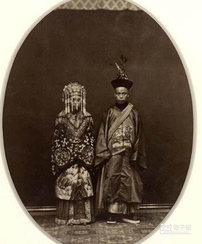 Minh hôn: Tục kết hôn cùng người chết rợn người của Trung Quốc và những hệ lụy kéo dài đến tận ngày hôm nay - Ảnh 2.