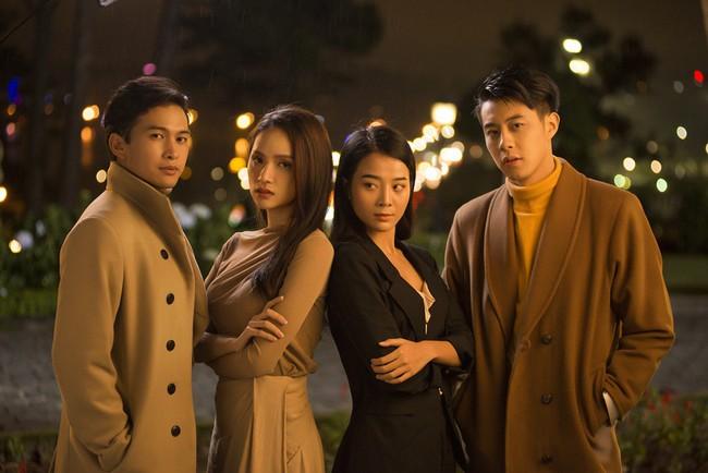 """Drama nối tiếp drama, Hương Giang đứng trước nguy cơ tiếp tục bị bạn thân cướp mất người yêu mới trong phần 3 """"Anh đang ở đâu đấy anh"""" - Ảnh 2."""