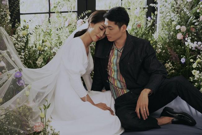 """Từ bộ ảnh cưới đẹp nức nở đến chuyện chàng người mẫu triển vọng chấp nhận gây dựng sự nghiệp tại quê vợ vì một chữ """"thương"""" - Ảnh 1."""