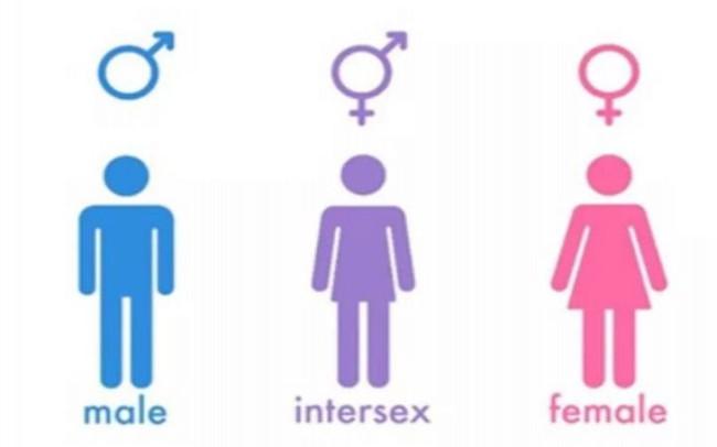 Liên giới tính: Những sự thật được hé lộ gây sốc (P1) - Ảnh 3.