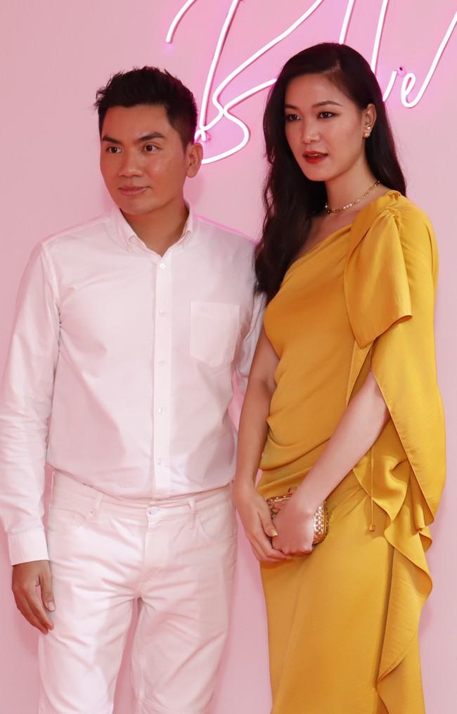 Lâu ngày tái xuất, Hoa hậu Việt Nam Thùy Dung vẫn đẹp nền nã không lẫn vào đâu được - Ảnh 6.