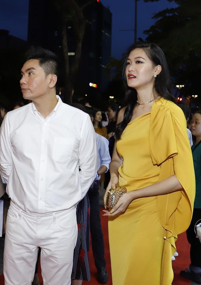 Lâu ngày tái xuất, Hoa hậu Việt Nam Thùy Dung vẫn đẹp nền nã không lẫn vào đâu được - Ảnh 9.