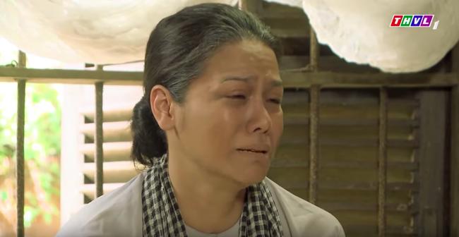 """""""Tiếng sét trong mưa"""": Thị Bình nói lý do con trai suýt chết vẫn im lặng, vì sợ Khải Duy cuồng ghen giết người - Ảnh 6."""