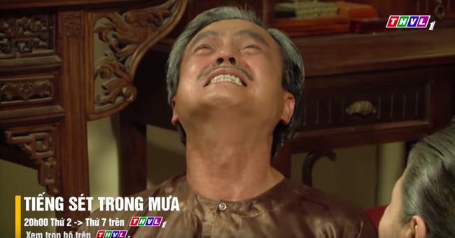 """""""Tiếng sét trong mưa"""": Khải Duy ngốc đến mức phải đợi Thị Bình hát ru như 24 năm trước mới nhận ra vợ mình - Ảnh 7."""