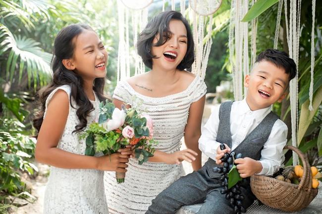 Thái Thùy Linh: Bước qua hai cuộc hôn nhân vẫn chưa một lần mặc váy cưới - Ảnh 8.