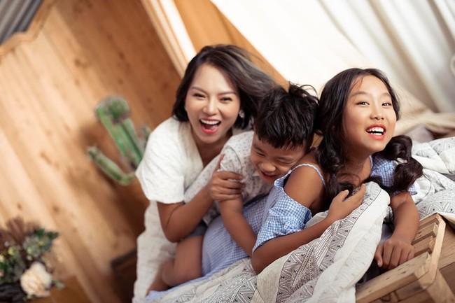 Thái Thùy Linh: Bước qua hai cuộc hôn nhân vẫn chưa một lần mặc váy cưới - Ảnh 9.