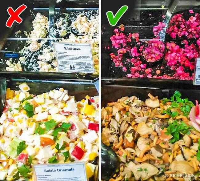 9 điều cần nhớ khi đi mua thực phẩm ở siêu thị để không mua phải hàng kém chất lượng - Ảnh 2.