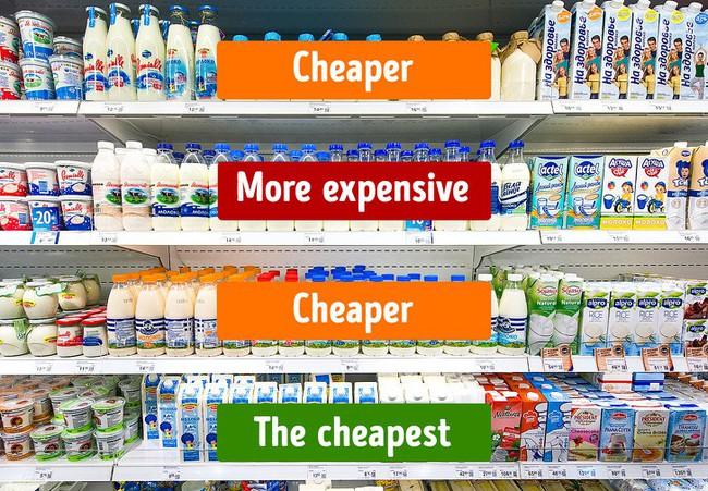 9 điều cần nhớ khi đi mua thực phẩm ở siêu thị để không mua phải hàng kém chất lượng - Ảnh 6.
