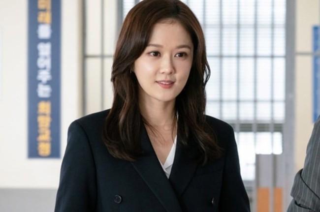 """Phim Hàn tháng 10/2019: Màn đối đầu giữa của Lee Dong Gun và Jang Nara, """"em gái mưa""""  Moon Geun Young tái xuất sau 4 năm - Ảnh 6."""