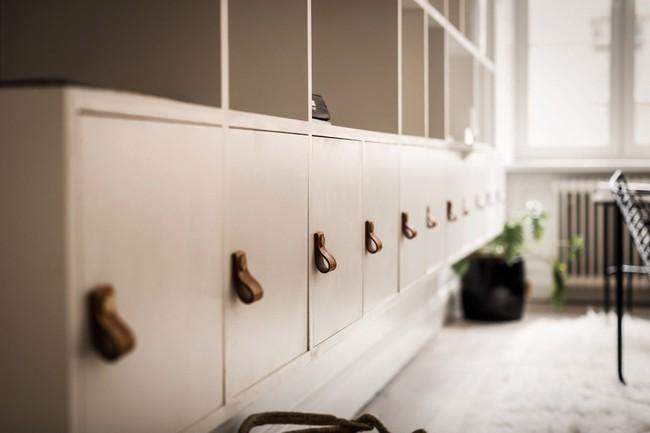 Bài trí nội thất tưởng đơn giản, ít ỏi, căn hộ nhỏ 44m2 ở Nga vẫn hiện lên vô cùng lộng lẫy - Ảnh 16.