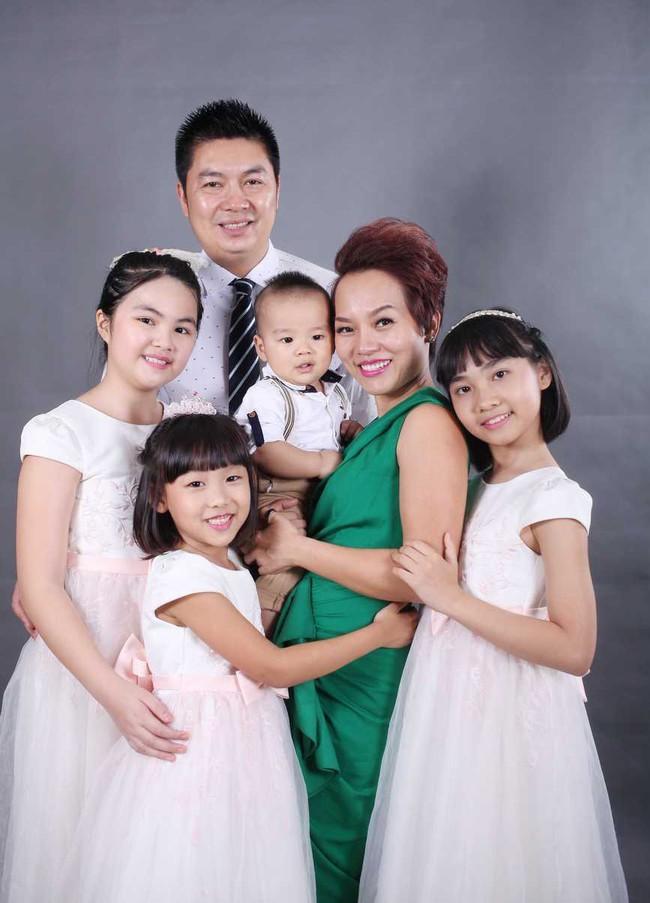 Thái Thùy Linh: Bước qua hai cuộc hôn nhân vẫn chưa một lần mặc váy cưới - Ảnh 6.