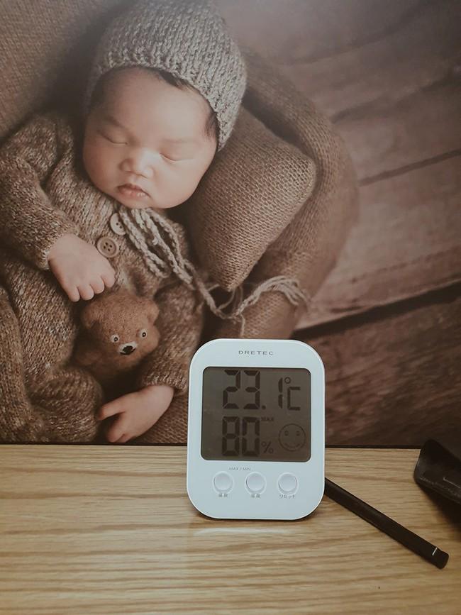 """Học ông bố đơn thân """"thiết quân luật"""" cho con từ khi lọt lòng, 3 tháng bé đã ngủ 1 mạch xuyên đêm - Ảnh 6."""