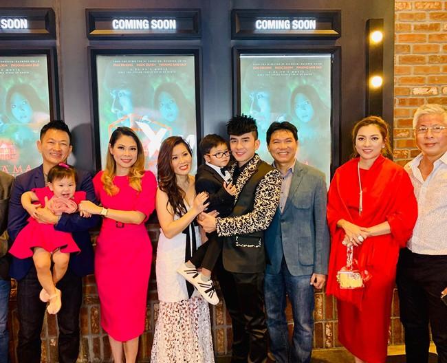 Lần đầu con gái Thanh Thảo gặp con trai Đan Trường, thân nhau đến nỗi ai cũng đòi 2 bên kết thông gia - Ảnh 2.