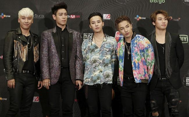 """Không thua kém """"đàn em"""" BLACKPINK, BIGBANG sở hữu thành tích là idol gen 2 đầu tiên có ca khúc đạt 100 triệu lượt stream trên Spotify - Ảnh 3."""