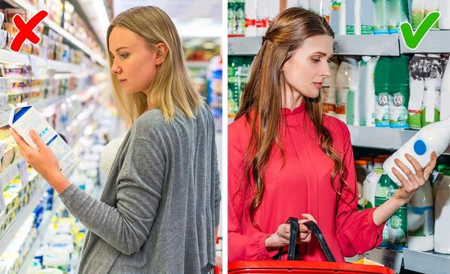 9 điều cần nhớ khi đi mua thực phẩm ở siêu thị để không mua phải hàng kém chất lượng - Ảnh 8.