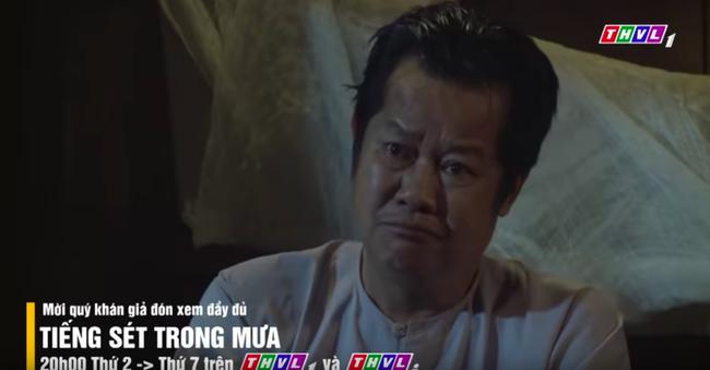 """""""Tiếng sét trong mưa"""": Ở nhà Khải Duy, nửa đêm chồng Thị Bình gào lên """"tôi thương bà lắm, sao bà không thương tôi"""" - Ảnh 5."""