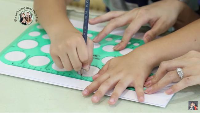 Hotmom Thủy Anh dạy con vẽ 10 loại động vật đơn giản, cha mẹ nào cũng có thể học theo! - Ảnh 3.