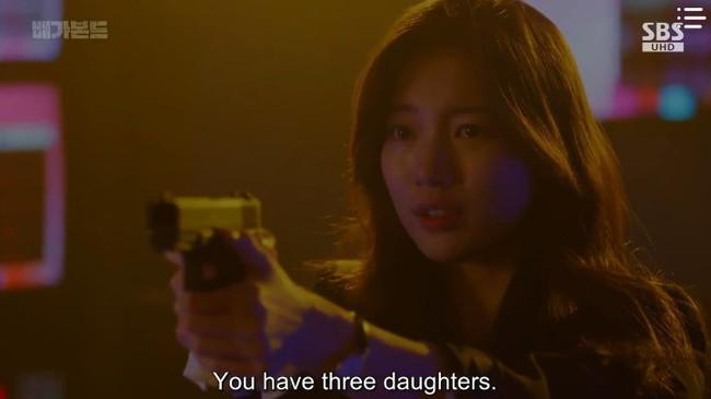 """""""Vagabond"""": Choáng với cảnh Suzy say rượu, đè Lee Seung Gi hôn đắm đuối  - Ảnh 9."""